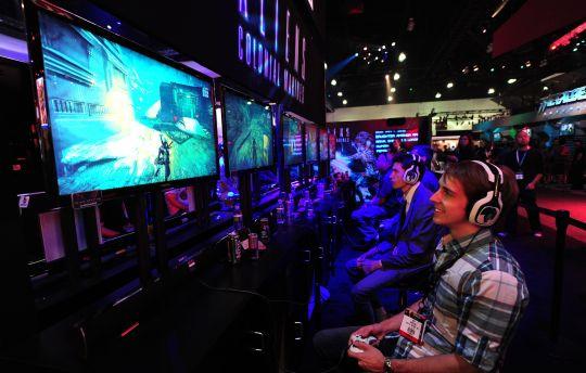 US-ENTERTAINMENT-IT-GAMES-E3