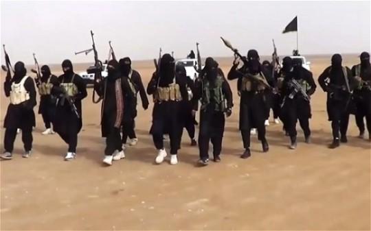 obama vs estado islamico