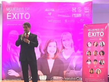 Perfiles a la Vanguardia Foro Mujeres de Éxito