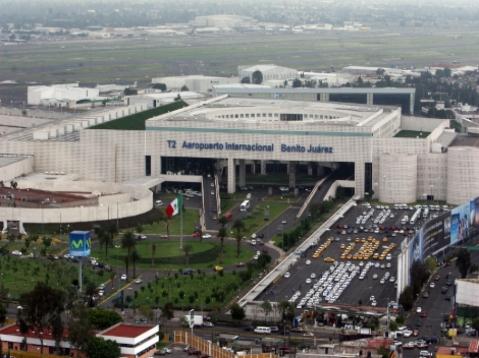 Aeropuerto Cd. de México