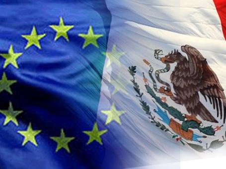 TLC México-UE