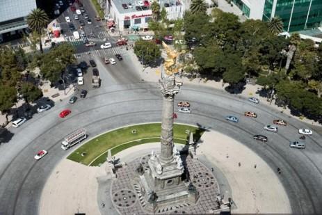 Actividad Económica México