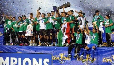 CONCACAF Copa Oro