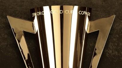 Copa Oro, CONCACAF