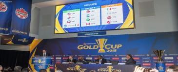 Copa Oro. CONCACAF