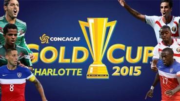 Copa Oro-CONCACAF
