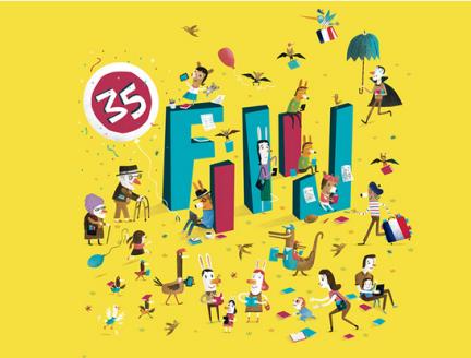 Feria Internacional del Libro Infantil y Juvenil (FILIJ)