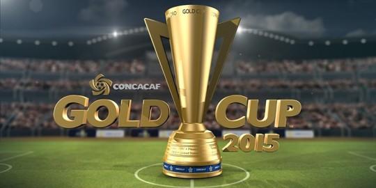 Final Copa Oro 2015