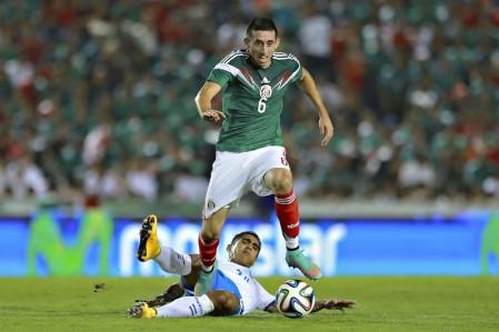 Futbol México 3