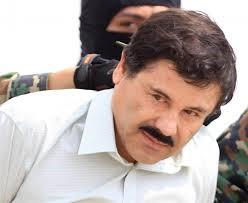 Recompensa Chapo Guzmán